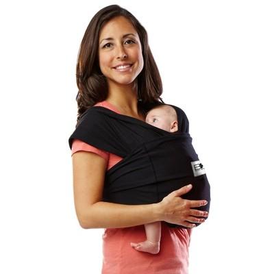 Baby Ktan Baby Wraps Black