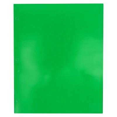 2 Pocket Paper Folder - Pallex