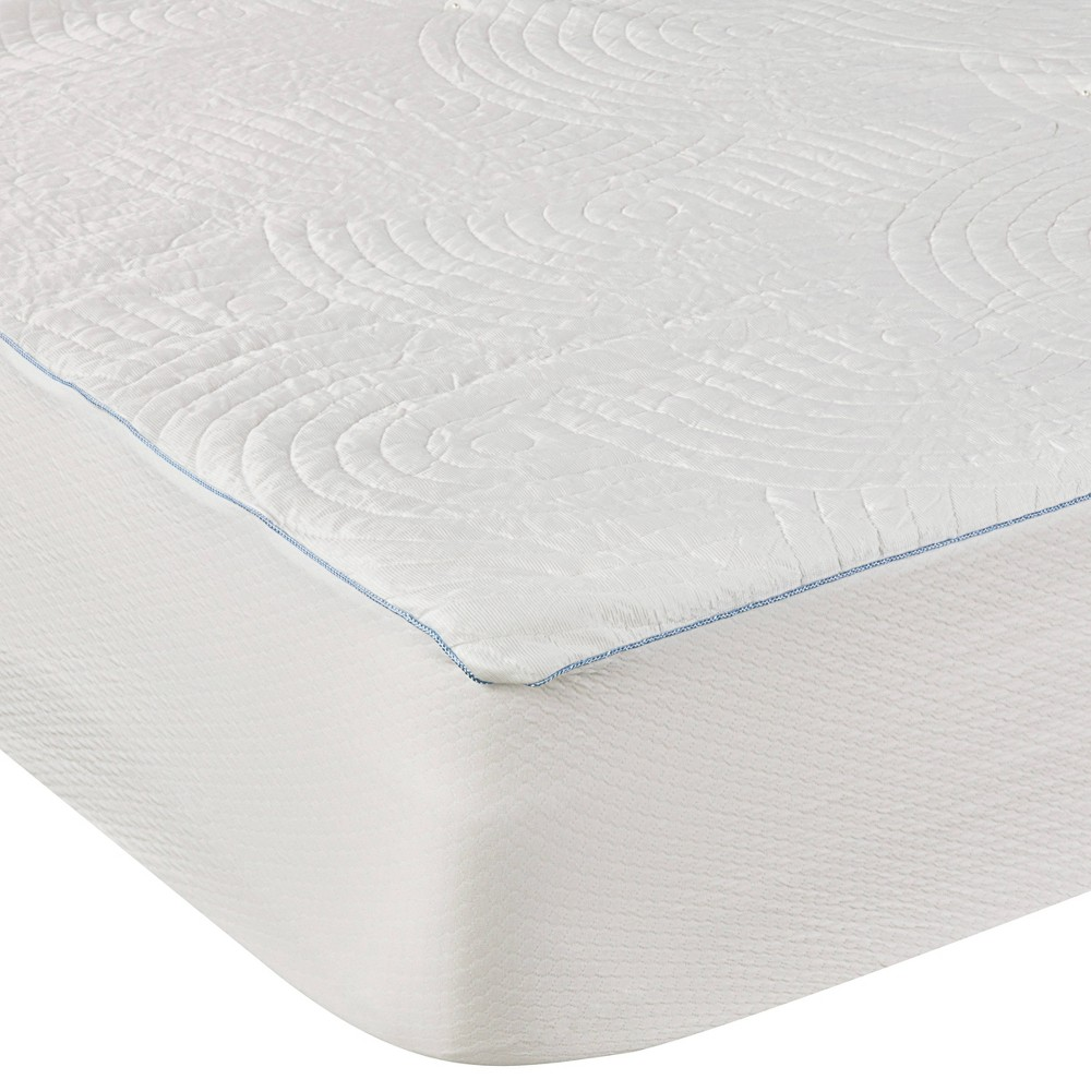 Image of Tempur-Pedic California King Cool Luxury Mattress Protector