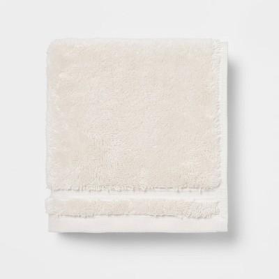 Antimicrobial Washcloth Tan - Total Fresh