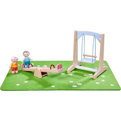 HABA Little Friends Playground Play Set