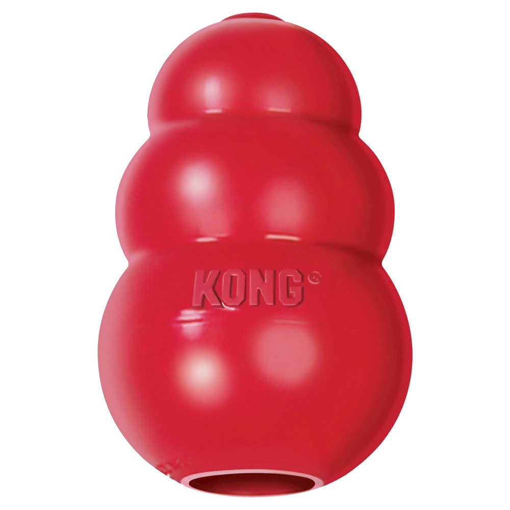 Kong Classic Chew Toy - M