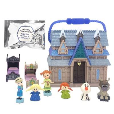 Disney Animator Baby Doll Frozen - Disney store