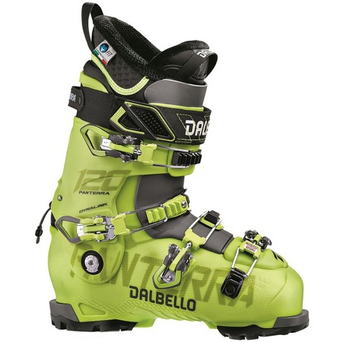 Dalbello Panterra 120 I.D. Ski Boots 2019 - image 1 of 1