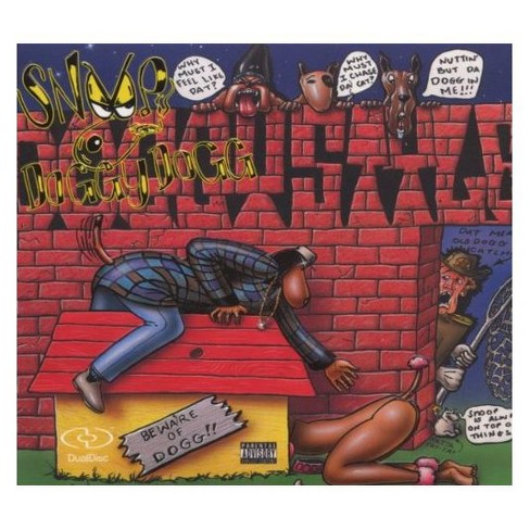 Snoop Doggy Dogg - Doggy Style (Vinyl) - image 1 of 1