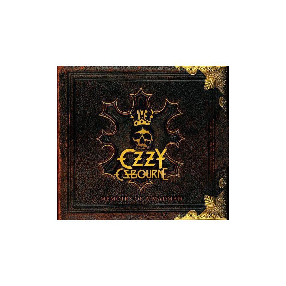 Ozzy Osbourne - Memoirs Of A Madman (CD) Buy