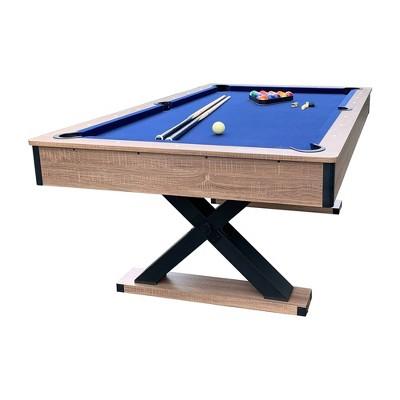 Hathaway 7' Excalibur Pool Table