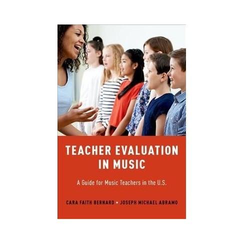 a59bdd8e20 Teacher Evaluation In Music   A Guide For Music Teachers In The U.S. ...