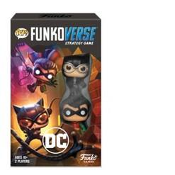 Funkoverse Board Game: DC Comics #101 Expandalone