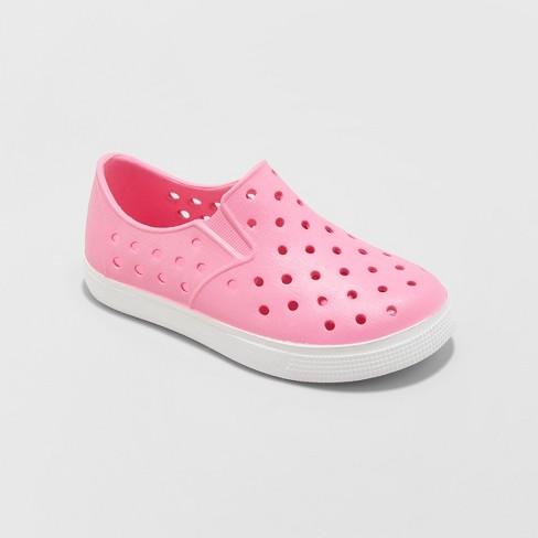 37cc7fa301da Toddler Girls' Andreya EVA Water Shoes - Cat & Jack™ : Target