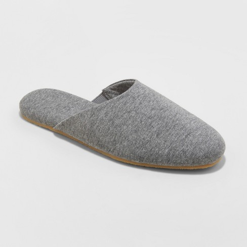 Women's Ferris Slippers - Stars Above™ Gray - image 1 of 4