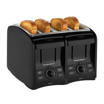 Hamilton Beach SmartToast 4-Slice Toaster- 24121
