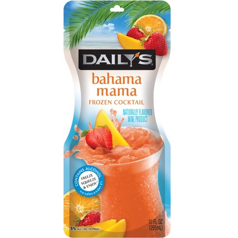 Daily's Bahama Mama - 10 fl oz Pouch - image 1 of 1