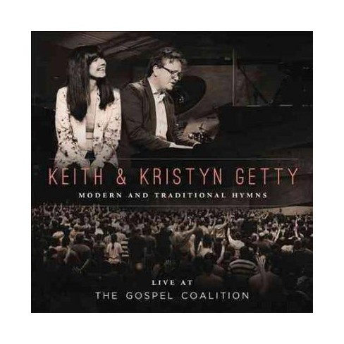Keith Getty - Live At The Gospel Coalition (CD) - image 1 of 1