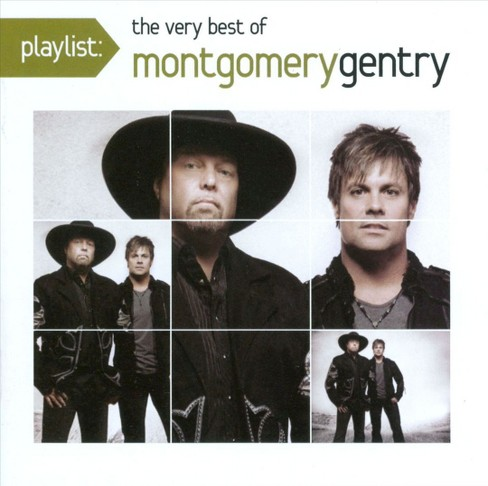 Playlist: The Very Best of Montgomery Gentry - image 1 of 1