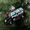 """Holiday Ornament 2.5"""" Police Suv Law Enforcement  -  Tree Ornaments - image 3 of 3"""