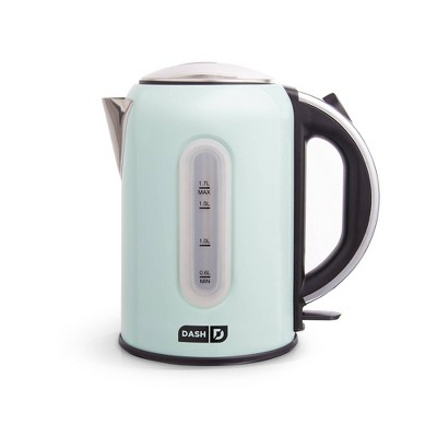 Dash Rapid Electric Kettle - Aqua