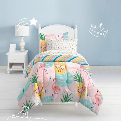 Pineapple Mini Bed n a Bag - Dream Factory