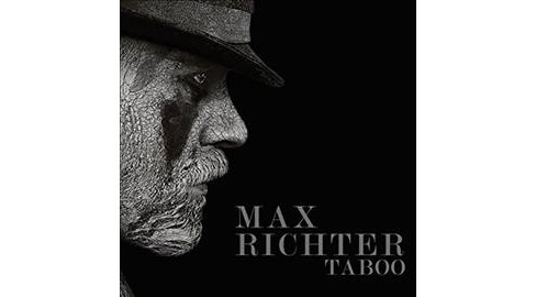 Max Richter - Taboo (Osc) (Vinyl) - image 1 of 1