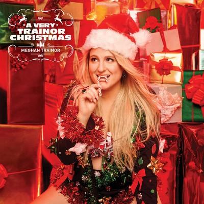 Meghan Trainor - A Very Trainor Christmas (Vinyl)