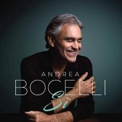 Andrea Bocelli - Si (CD)