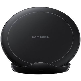 Samsung Wireless Qi Fast Charging Stand - Black
