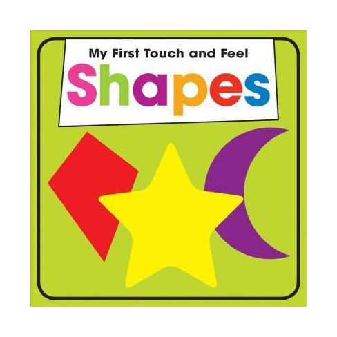First Shapes - by  Igloobooks (Board_book) - image 1 of 1