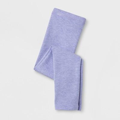 Toddler Girls' Leggings Pants - Cat & Jack™ Verily Iris 12M