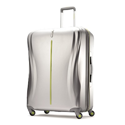 American Tourister Avatar 28  Hardside Spinner Suitcase - Silver