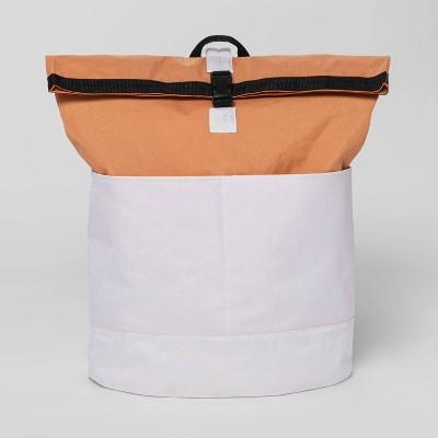 Sling Laundry Tote Light Orange - Room Essentials™