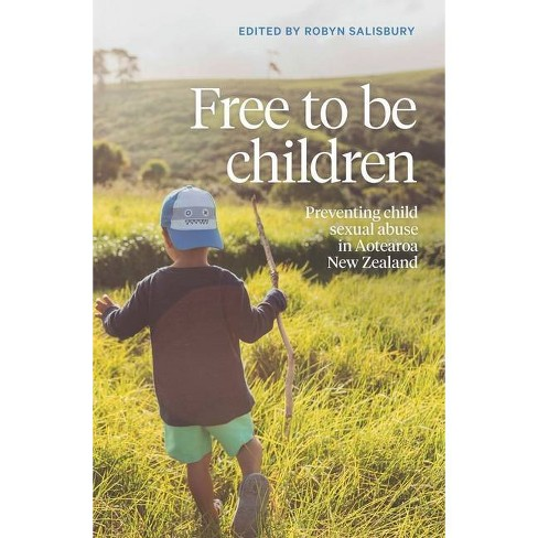 Free to Be Children - (Paperback) - image 1 of 1