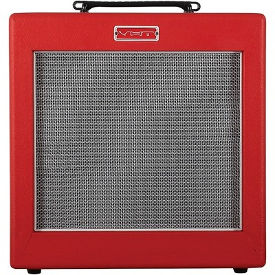 VHT RedLine 40R Reverb 40W 1x10 Guitar Combo Amplifier Red