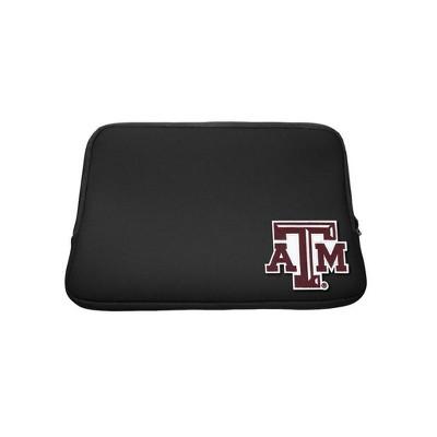 """NCAA OTM Essentials 15"""" Black Laptop Sleeve"""