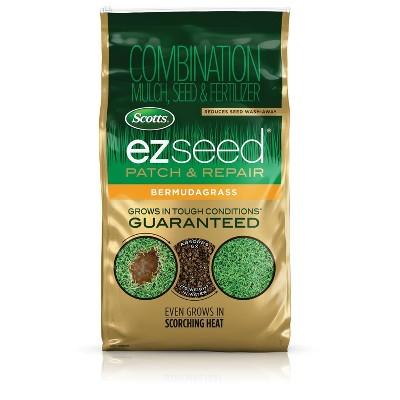 Scotts 10lb EZ Seed Bermudagrass