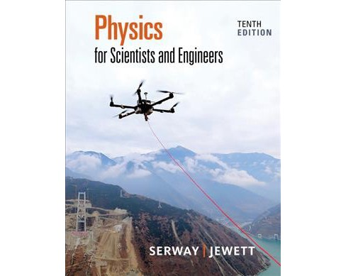 Physics for Scientists and Engineers -  by Raymond A. Serway & Jr. John W. Jewett (Hardcover) - image 1 of 1