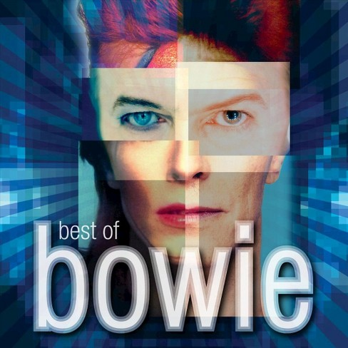David bowie - Best of bowie (CD) - image 1 of 1