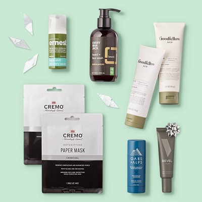 Skin Care Essentials Gift Collection