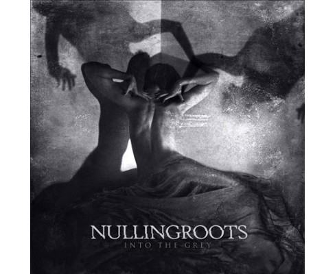 Nullingroots - Into The Grey (CD) - image 1 of 1