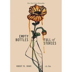 Empty Bottles Full of Stories -  by Robert M. Drake & R. H. Sin (Paperback)