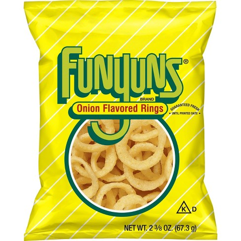 Funyuns Onion Flavored Rings - 2.63oz - image 1 of 2