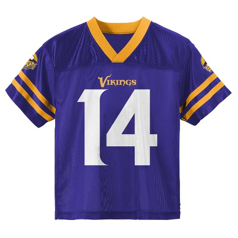 competitive price 11ada 46e5c Minnesota Vikings Baby Boys' Stefon Diggs Jersey - 18 M