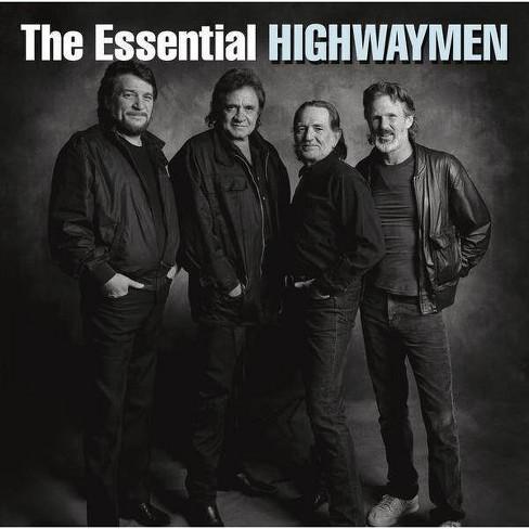 Highwaymen (Country) (The) - Essential The Highwaymen (CD) - image 1 of 1