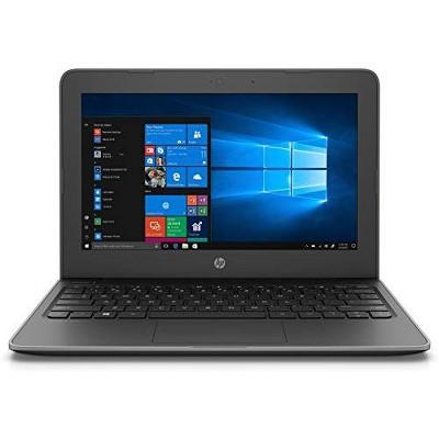 "HP Stream 11 Pro G5 11.6"" HD Laptop - 4GB RAM - 64GB eMMC - Intel Celeron N4000 - Intel UHD Graphics 600 -  Windows 10 Pro - 12 Hr Ba"