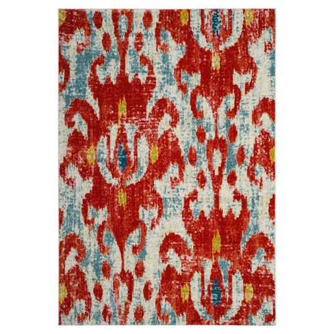 Meira Loomed Rug - Safavieh - image 1 of 3