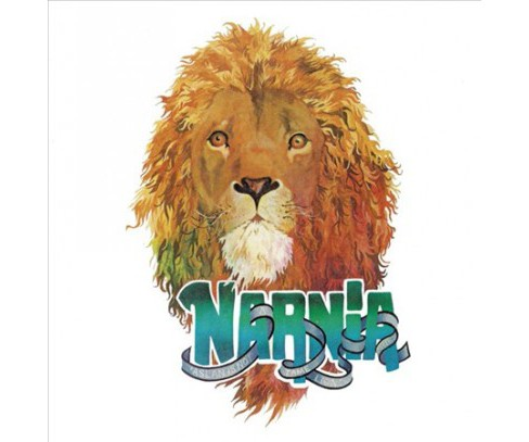 Narnia - Aslan Is Not A Tame Lion (CD) - image 1 of 1