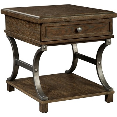 Hekman 24806 Hekman Drawer Lamp Table 2-4806 Wexford