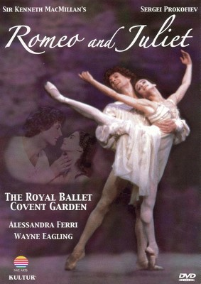 Juliet and romeo adult dvd