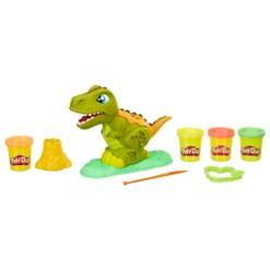 Play-Doh Rex the Chomper, modeling dough