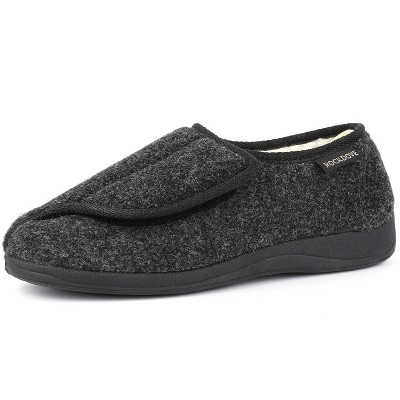 RockDove Women's Geri-Active Adaptive Slipper