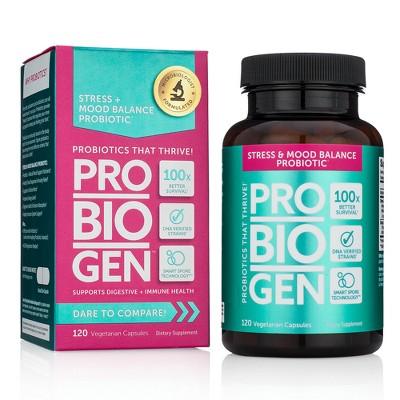Probiotics: Probiogen